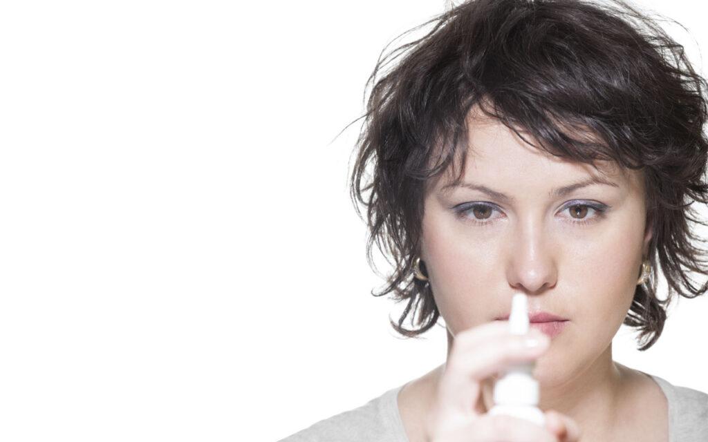 aerosoles nasales