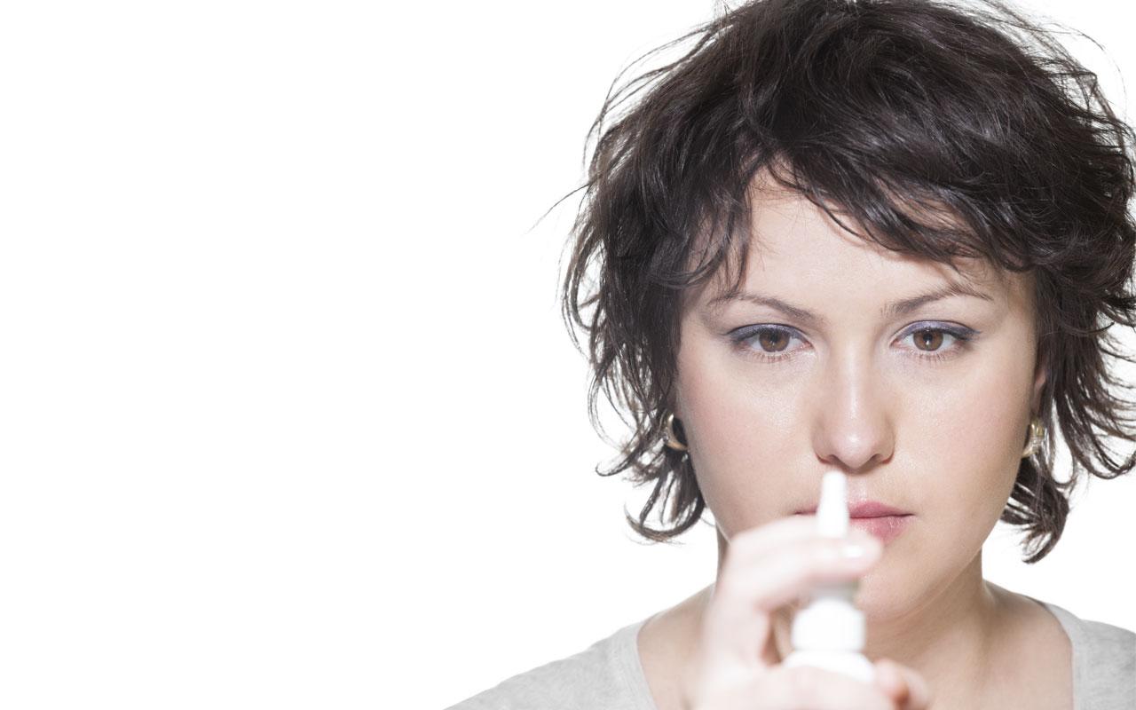 Sprays o aerosoles nasales: ¿Son realmente eficaces? ¿Conocemos sus riesgos para nuestra salud?