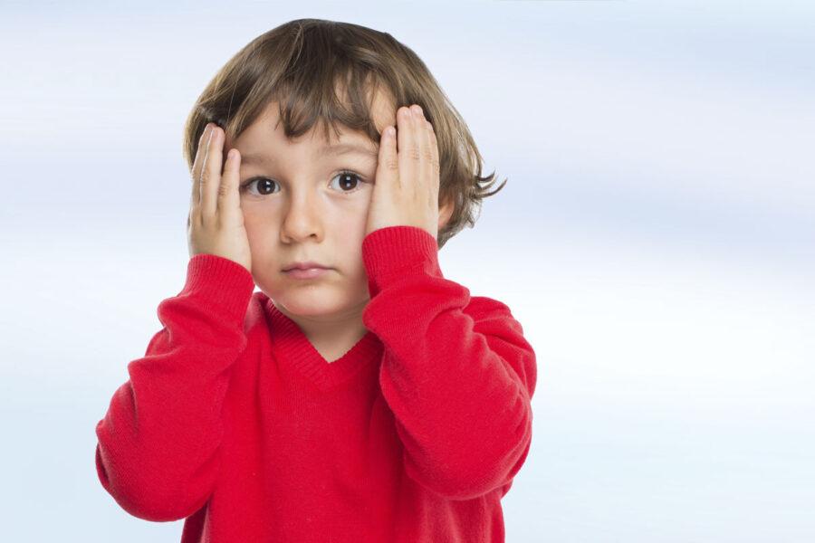 sinusitis infantil