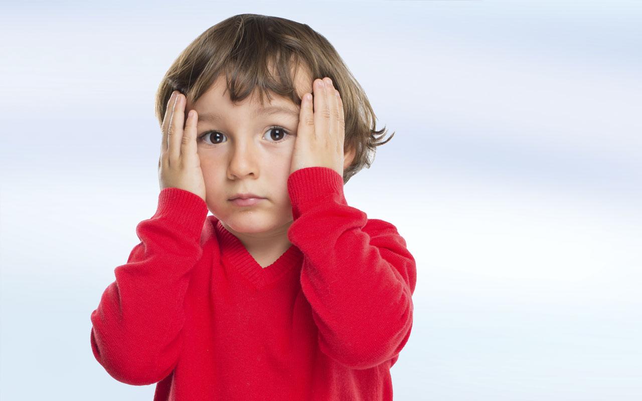 Algunos cuidados importantes para prevenir la sinusitis infantil
